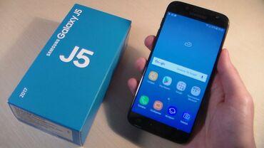 Samsung Galaxy J5 32 GB qara