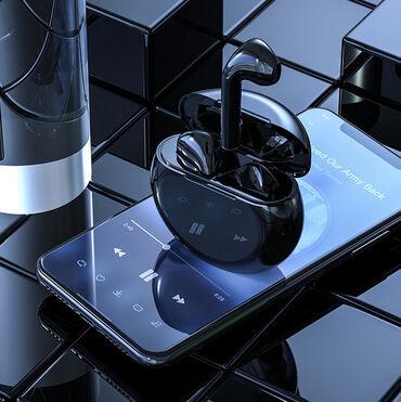 ������������ 5 ������ �������� �� �������������� в Кыргызстан: Наушники A3-TWS Bluetooth: 5.0Потребляемая мощность: 5 В