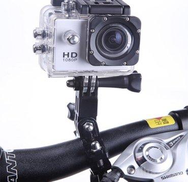 Foto i videokameri | Backa Palanka: Gopro kamera + wifi + full hd + sportska akciona kamera gopro kamera