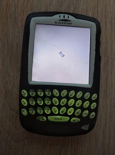 blackberry 8900 в Кыргызстан: Есть любители раритета ? Blackberry 7730 в хорошем состоянии стоит на