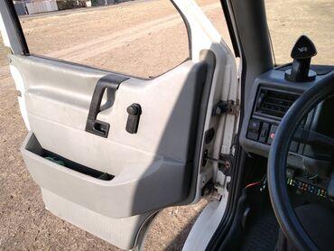 Volkswagen Transporter 2.4 л. 1995   223300 км