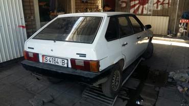 ВАЗ (ЛАДА) 2109 в Бишкек