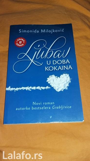 Knjiga  Kao nowa , jako poucna .... - Beograd