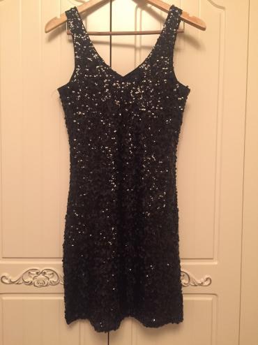 Новое платье !!! Размер (S-M) отлично в Бишкек
