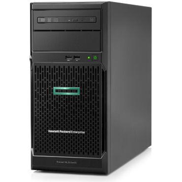 server - Azərbaycan: HPE ProLiant ML30 Gen10 ( P1 )Marka: HPEModel: ProLiant ML30 Gen10Part