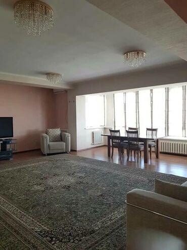 краскопульт в бишкеке в Кыргызстан: Сдается квартира: 3 комнаты, 180 кв. м, Бишкек