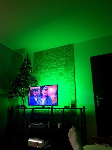 Led usb RGB traka za tv ili računare preko Usb daje preko - Krusevac