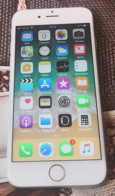 IPhone 6S - sim free .....samo 155E - Beocin