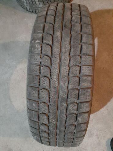 диски ronal r14 в Кыргызстан: Зимние шины комплект, размер 195/65/R15. Есть торг