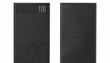 smartfonlar - Azərbaycan: Orijinal remax 2.4A 20000mAh sürətli şarj gücü bank polimer batareyası
