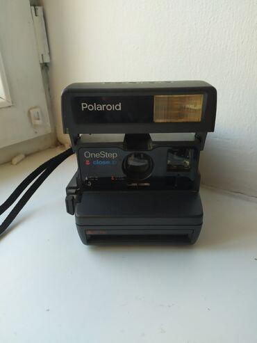 Полоройд фотоаппарат