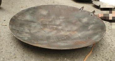demir sac - Azərbaycan: Sac ocaq sacidemir materialen boyuk olcude olan modeldi 65