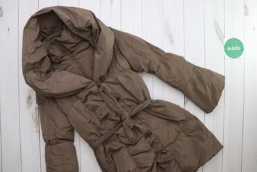 Жіноча зимова куртка Monton, p. L    Довжина: 92 см Ширина плечей: 46