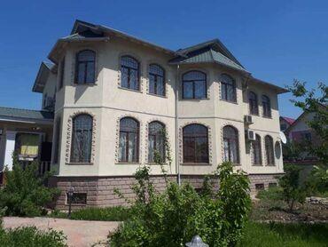 futbolka ben 10 в Кыргызстан: Сдам в аренду Дома Долгосрочно: 660 кв. м, 10 комнат