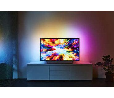 Philips xenium x560 - Кыргызстан: Ультратонкий 4K UHD LED TV на базе ОС Android TVНаслаждайтесь любимыми