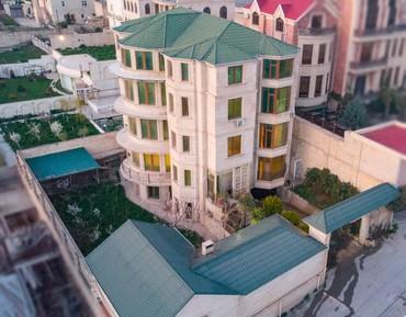 Bakı şəhərində Bakida badamdar gunluk kiraye ev