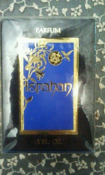 Bakı şəhərində Очень редкие винтажные духи начала 80-х годов Yves Rocher Ispahan .