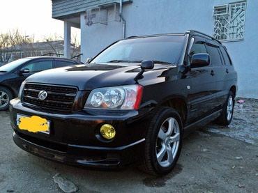 Toyota 2002  в Novopokrovka