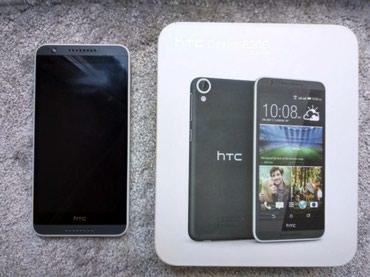 Смартфон HTC Desire 820G dual sim в идеальном в Бишкек