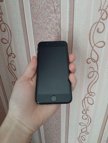 продаю самогон бишкек в Кыргызстан: IPhone 7 | 32 ГБ | Черный | Б/У | Гарантия, Отпечаток пальца