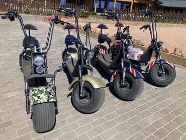 массажное кресло бишкек цена в Кыргызстан: Продаются электро мотоцикл 4штук отличние состояния использовались