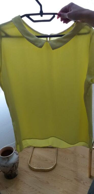 Ženska odeća   Raska: Bluza M velicine