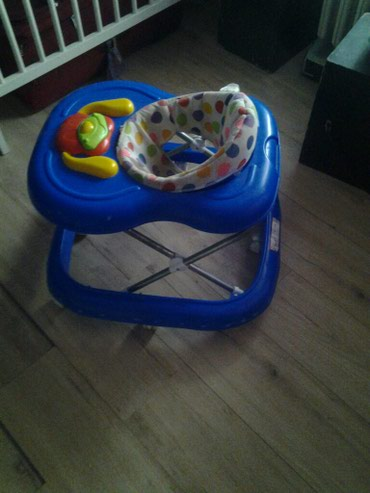 Setalica za  bebe  700 din - Futog