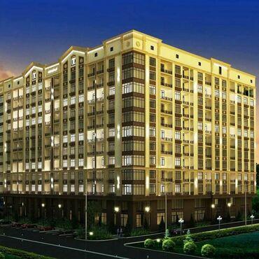 биндеры comix для дома в Кыргызстан: Продается квартира: 2 комнаты, 54 кв. м