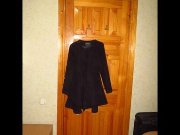 Пальто деми размер 42-44 в Бишкек
