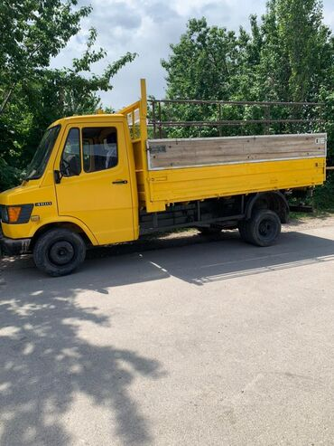 Услуги - Беш-Кюнгей: | Борт 2000 кг