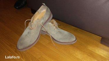 Cipele Cinti br. 45, ocuvane! - Beograd