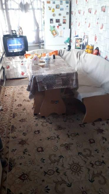 Продам - Наличие мебели: Да - Бишкек: Продам Дом 60 кв. м, 4 комнаты