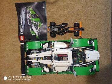 Лего оригинал отличный подарок для мальчиков 5000 сом торг уместен