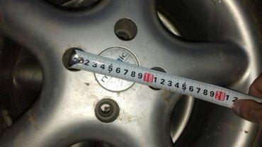 Bakı şəhərində 15 lik diskler islenmis  normal vezyetde 4 eded