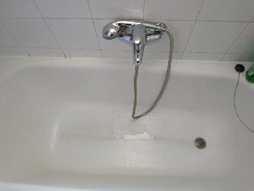 Μπανιέρα νιπτήρας τουαλέτα πωλούνται σαν σύνολο ή και μεμονωμένα
