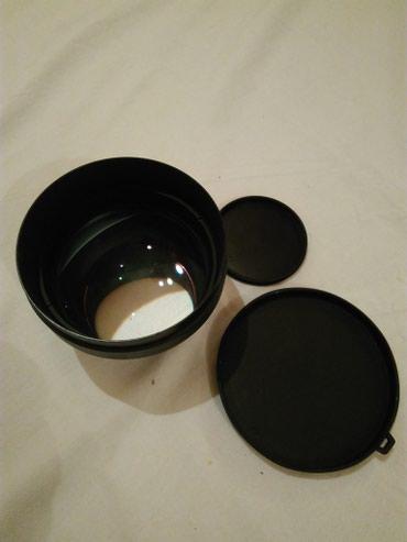 Obyektivlər və filtrləri Masallıda: Sony VCL-HG1758 Videokameralar üçün Tele obyektiv. Tele Conversion