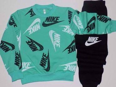 Paket odeće - Krusevac: Nike kompletići za devojčice i dečake1.850dinBrušeni pamuk,donji deo