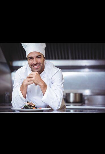 Требуются повара профессионалы восточной кухни!