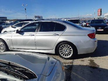 Bakı şəhərində BMW 525 2010- şəkil 4