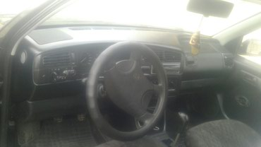 Volkswagen Golf 1992 в Кербен