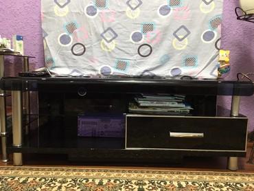все по 3000 в Кыргызстан: Подставка для телевизора. В хорошем состоянии. Обращаться по номеру