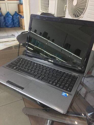 Продаю ноутбук ASUS  Core (TM) i3 CPU Windows 7
