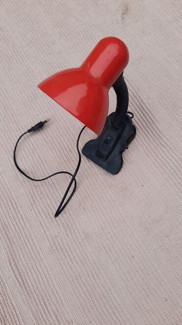 Электроника - Пригородное: Светильник в отл состоянии 200 сом