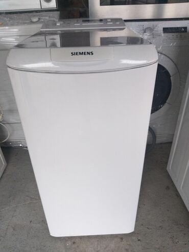 Siemens ef81 - Srbija: Odozgo Mašina za pranje Siemens