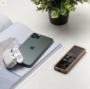 Iphone 11 Pro - 64 gb greenЦена: 64000 c. в идеальном состоянииAirpods