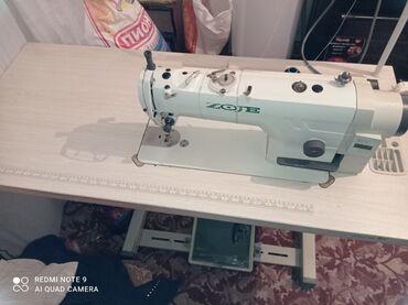 швейная машинка зингер цена в Кыргызстан: Продаю швейный машину! Состояние хорошее. Без шумный Уйдо