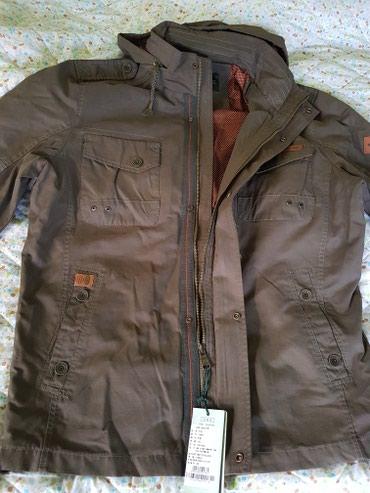 Новая мужская куртка 3XL размер,от фирмы Jeep в Лебединовка