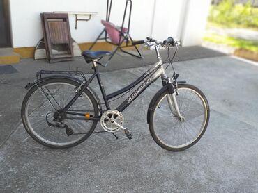 Biciklo - Srbija: Zensko biciklo. Stanje kao na slikama