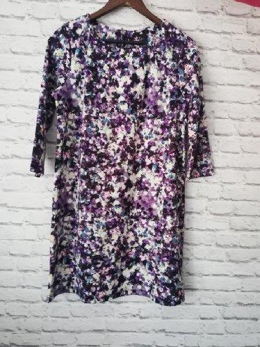 Haljine - Sremska Kamenica: Prodajem H&M haljinu u M velicini. Duzina 90cm, poluobim ispod