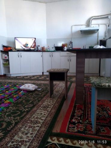 Сниму 1-ком пустую квартиру в Джале или в Бишкек
